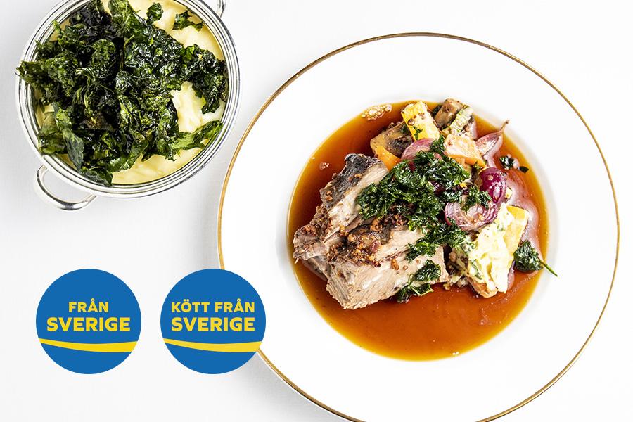 Foto: Från Sverige