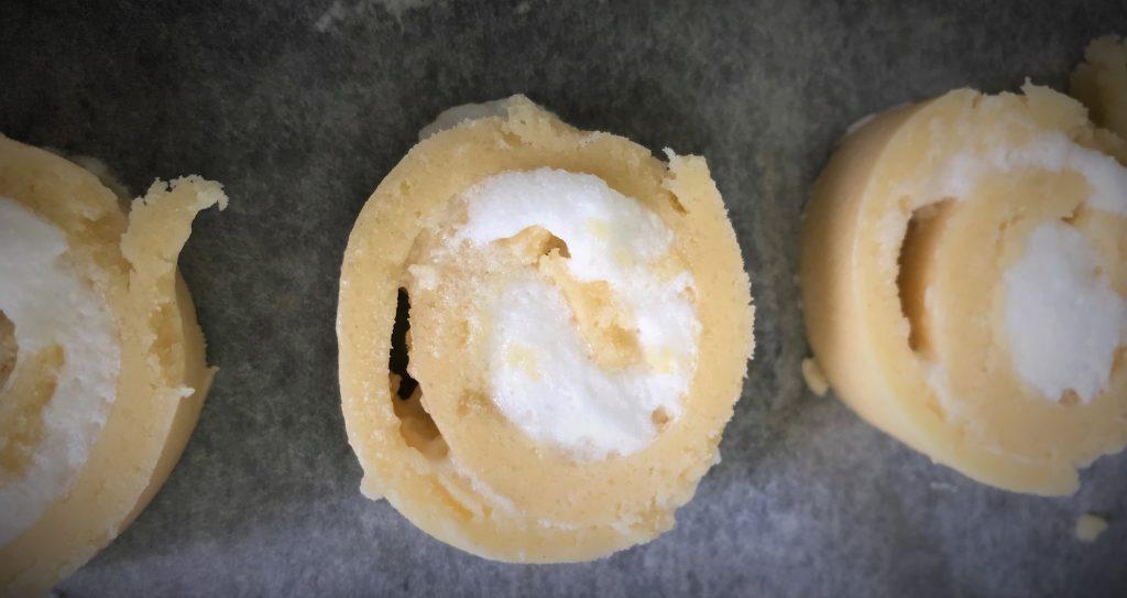 Mormors kakor: jitterbuggare