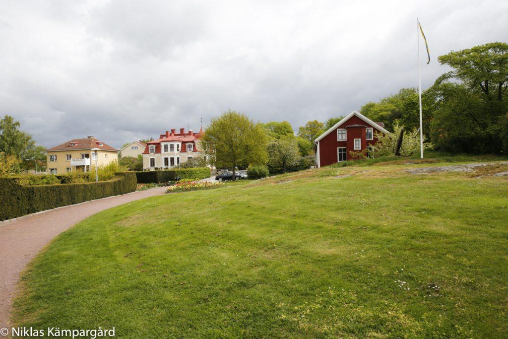 Kom och lyssna på mitt samtal med Jesper Aspegren i Näsviken i Karlshamn.