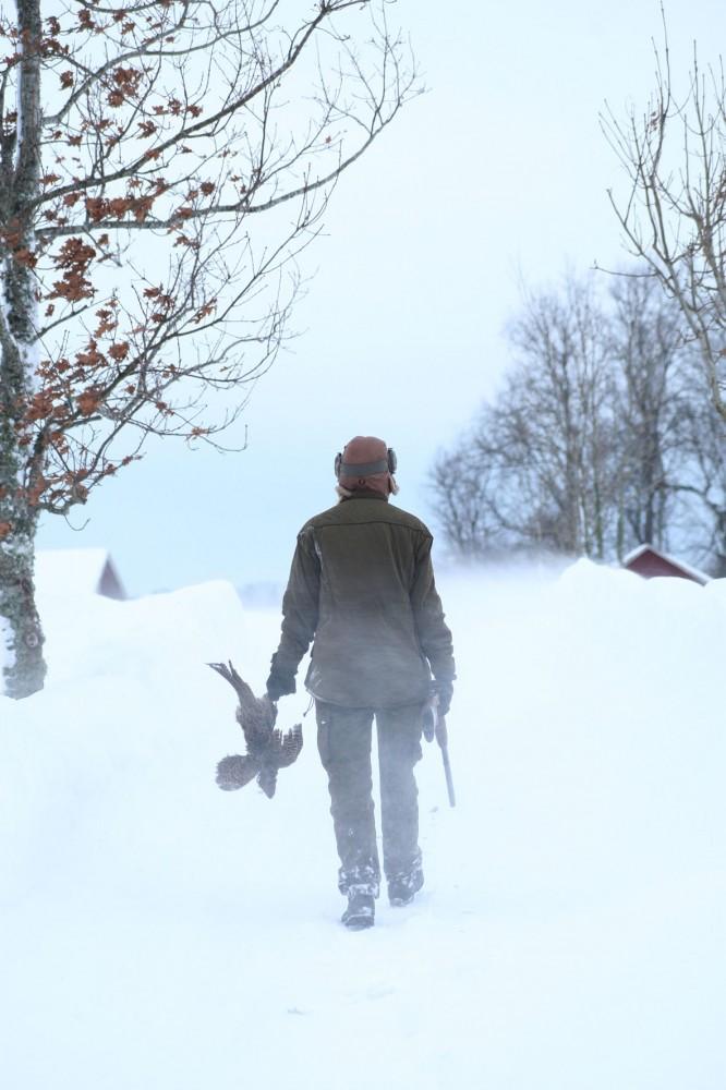 vinterjägare