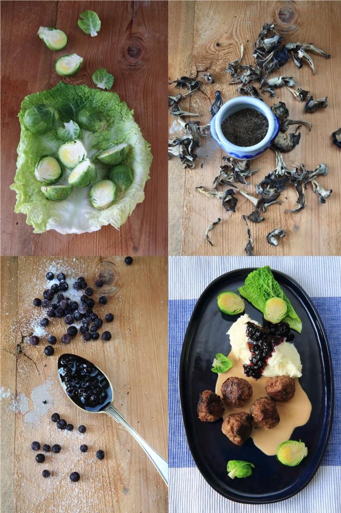 skogtillbord-köttbullar-blåbärssylt-galleri