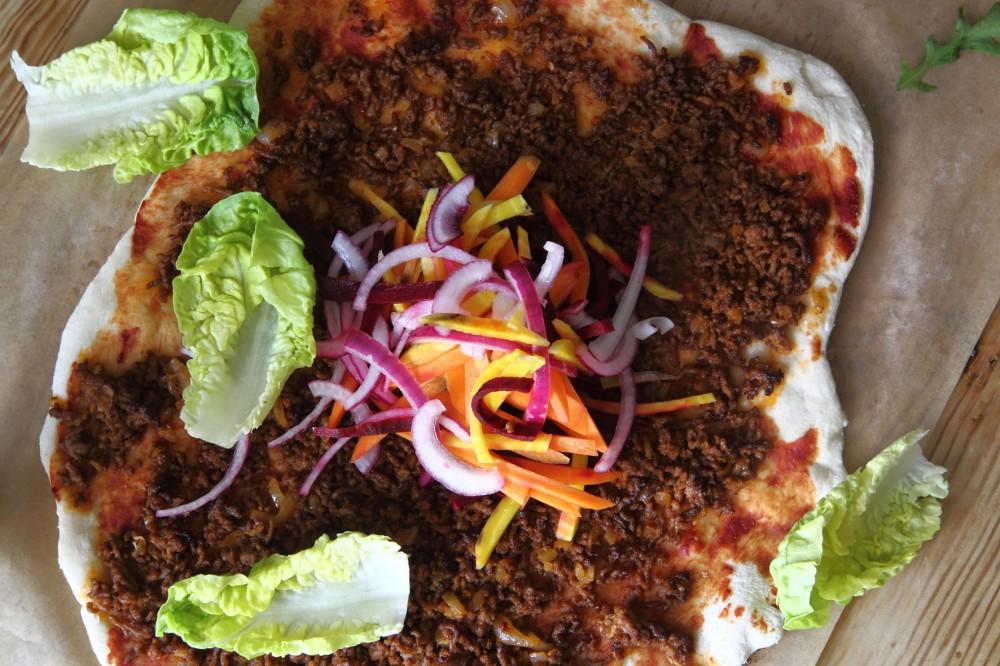 viltfärspizza