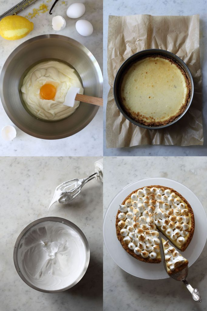 citronmarängcheesecake, april17