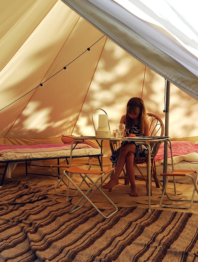 campingstolar